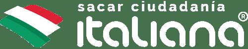 Logo de Sacar Ciudadanía Italiana en Italia