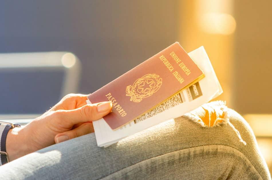 sacar el pasaporte italiano 14 preguntas frecuentes sobre como obtener la ciudadania italiana en italia